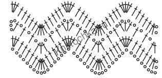 Salmone Crochet: schemi e modelli