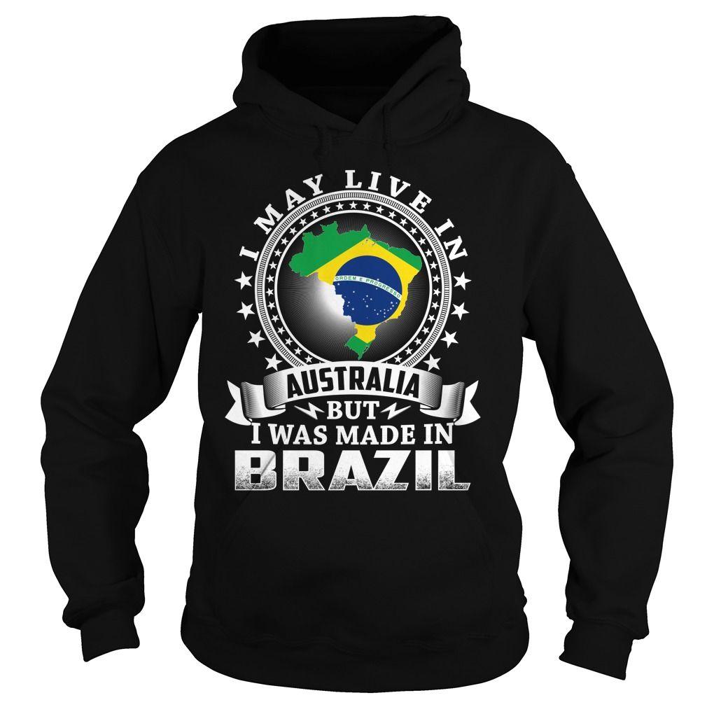 Brazil australia made in country shirts pinterest brazil