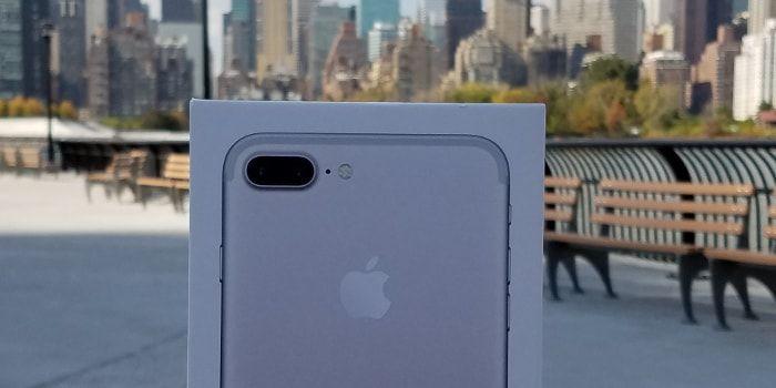 Diferente Rendimiento De Los Módems De Los Iphone 7 De Intel Y Qualcomm Iphone Iphone 7 Plus Iphone 7