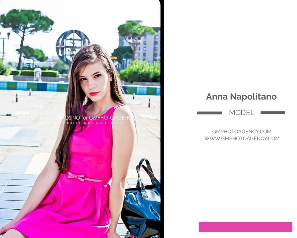 | ANNA NAPOLITANO | Per collaborare con lei: info@gmphotoagency.com | Oggetto: Anna Napolitano