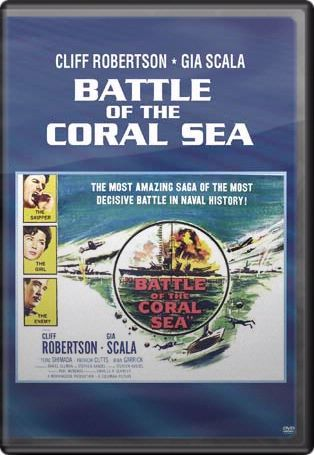 Download Battle of the Coral Sea Full-Movie Free