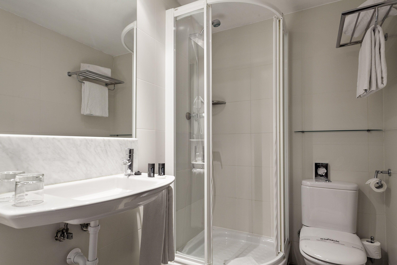CUARTO DE BAÑO | Cuarto de baño, Baños, Decoración de unas