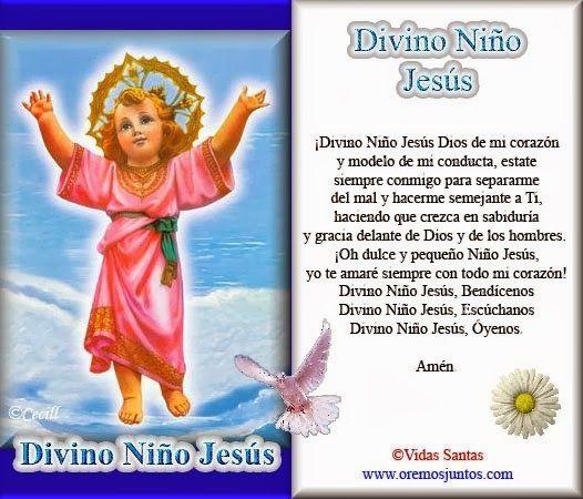 Divino Nino De Atocha