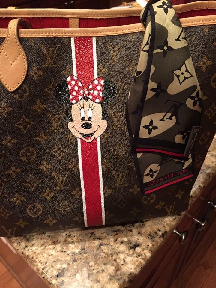 5000ca8580 Minnie Mouse LV