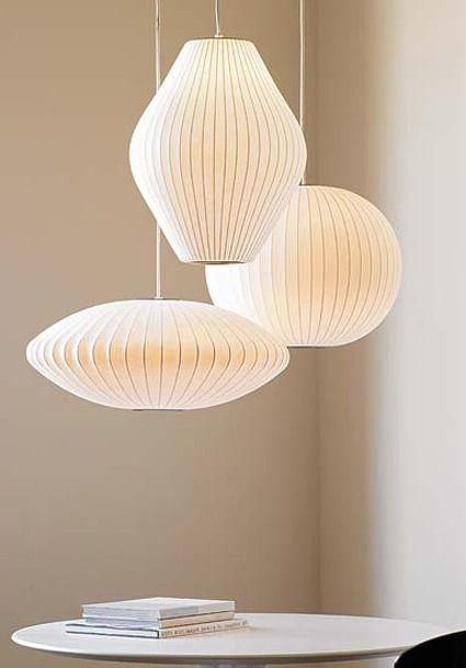 designer pendant light # 40