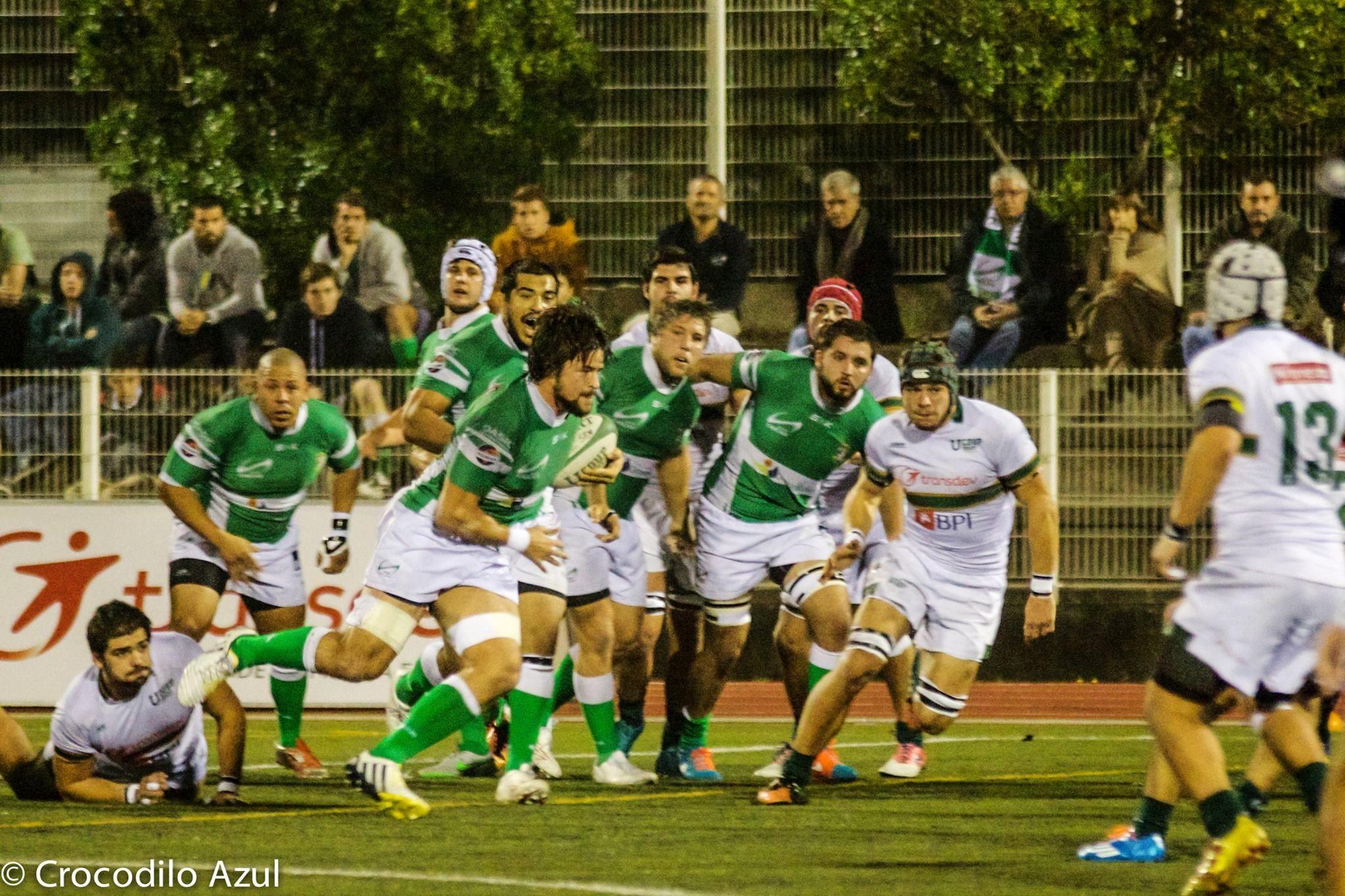 RESULTADOS DO FIM DE SEMANA 05 E 06 DEZEMBRO - Cascais Rugby