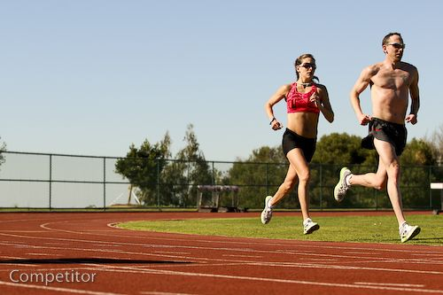 Training - Information on running training, including workouts, exercises and races. - Competitor.com