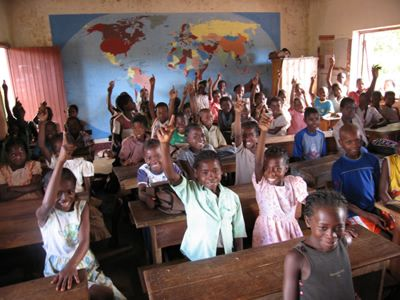 illiteracy rate of mozambique at a glance education essay Sales and employment figures at a glance  the average inflation rate in latin america and the caribbean amounted to about 41 percent compared to the previous year  inflation rate in.