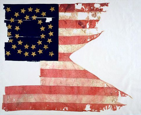 Pin By Nicholai Sorensen On Auction And Antique Treasures Battle Of Little Bighorn Civil War Flags Custer
