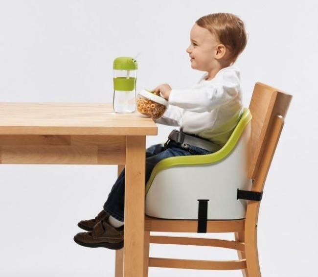 Booster Seat Or High Chair Which Is Better Pride Mobility Lift Hand Control Remote The Cute Baby Ideas All