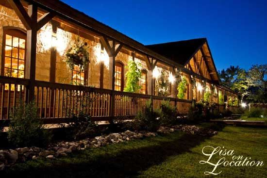 Hill Country Wedding Venue Bella Springs Located In Boerne