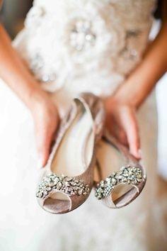 Vera Wedding Shoes