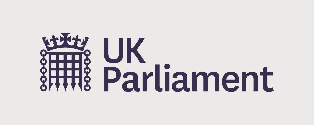 New Logo And Identity For Uk Parliament By Someone Identity Logo Logos Company Logo