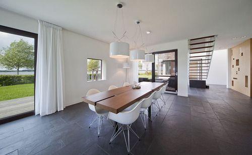 blauwestad, groningen, netherlands villa duyst private residence, Innenarchitektur ideen