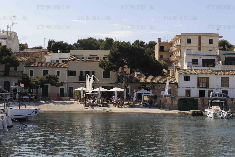 Porto Petro Café | Mallorca Rocks & beaches | Pinterest | Porto and Spain