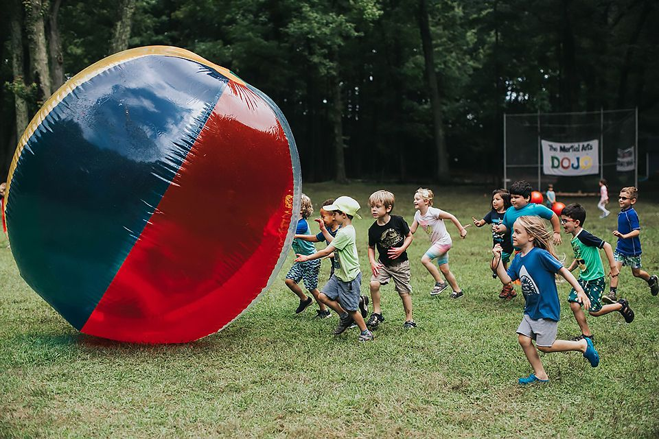 11 new summer camps for nyc kids in 2019 with images