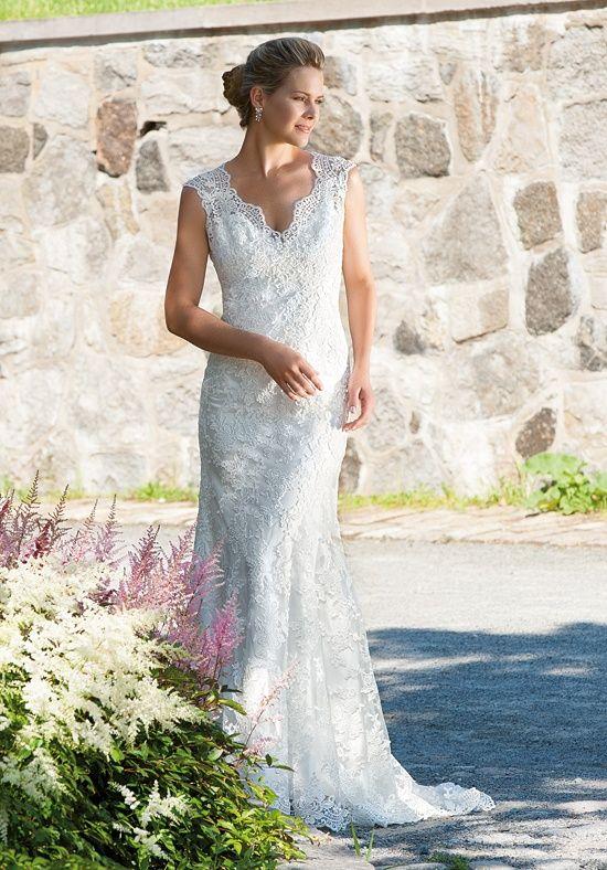 Designer is Eddy K http://www.theknot.com/wedding-dress/adkcanada ...