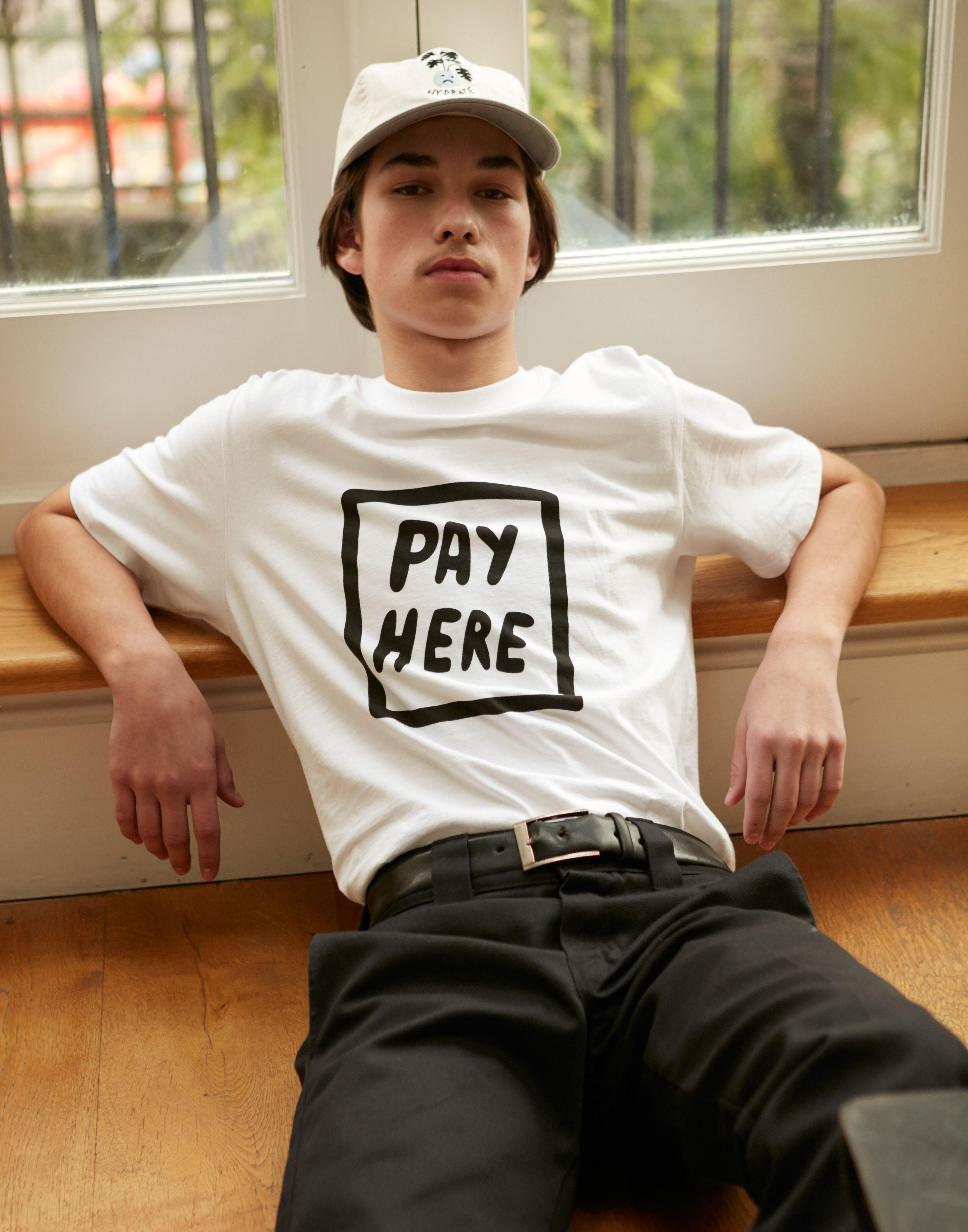 Shut up and pay me boys pinterest clothes menus