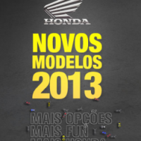 Honda presente na Lisboa Moto Show 2013