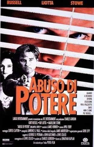 Abuso di potere full italian movie 3