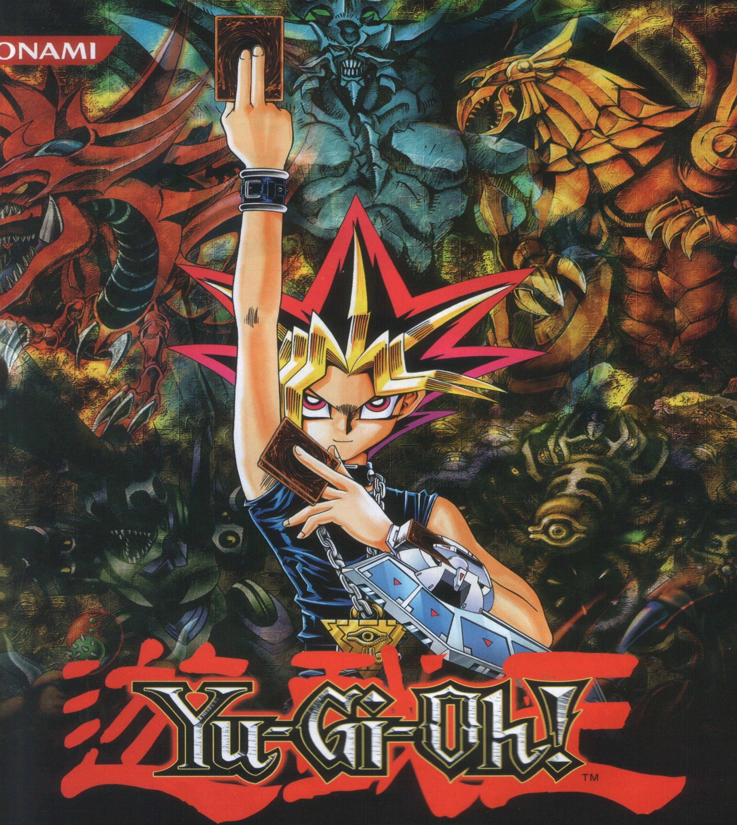 Takahashi Kazuki Yu Gi Oh Duel Monsters Yu Gi Oh Obelisk The Tormenter The Winged Dragon Of Ra Slifer The Sky Dragon Yami Yugi Scan Poster Sour Yugioh