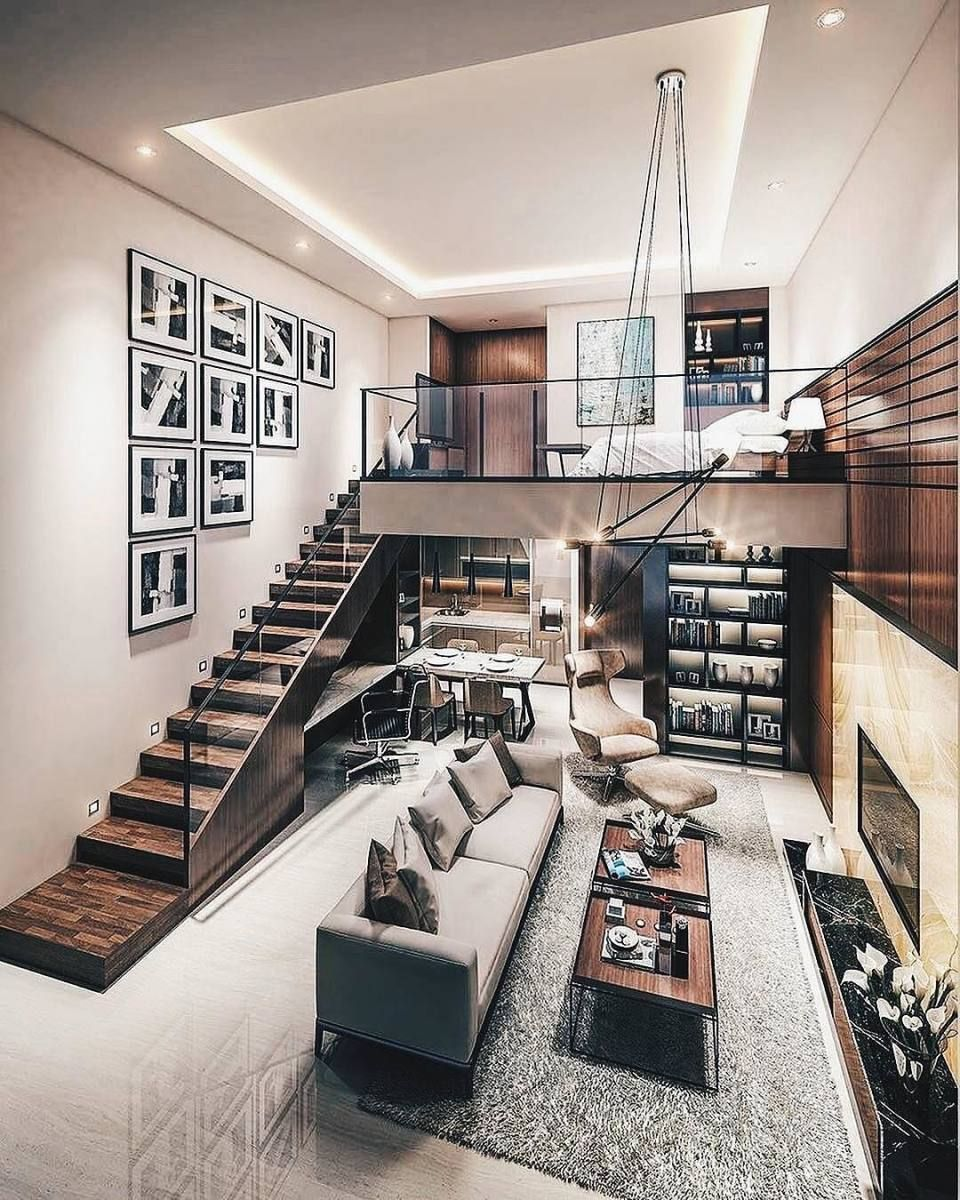 Wunderbar Minimal Interior Design Inspiration | 100   UltraLinx