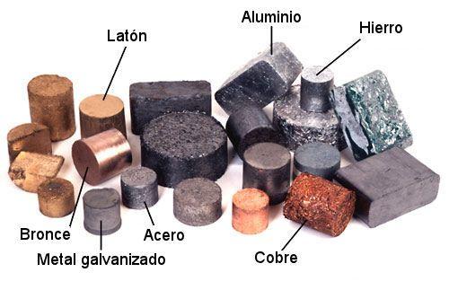 Términos Básicos Para Entender La Electricidad Proyectos De Metales Metal Acero