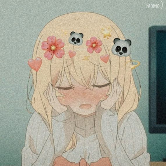 Anime Icon Animedrawing Anime Drawing Aesthetic Aesthetic Anime Anime Expressions Anime