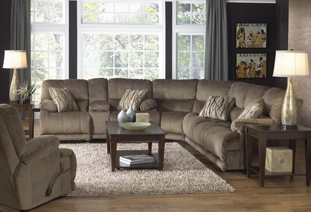 Fabulous Catnapper Riley Motion Sofa Set Musk Recliners Reclining Caraccident5 Cool Chair Designs And Ideas Caraccident5Info