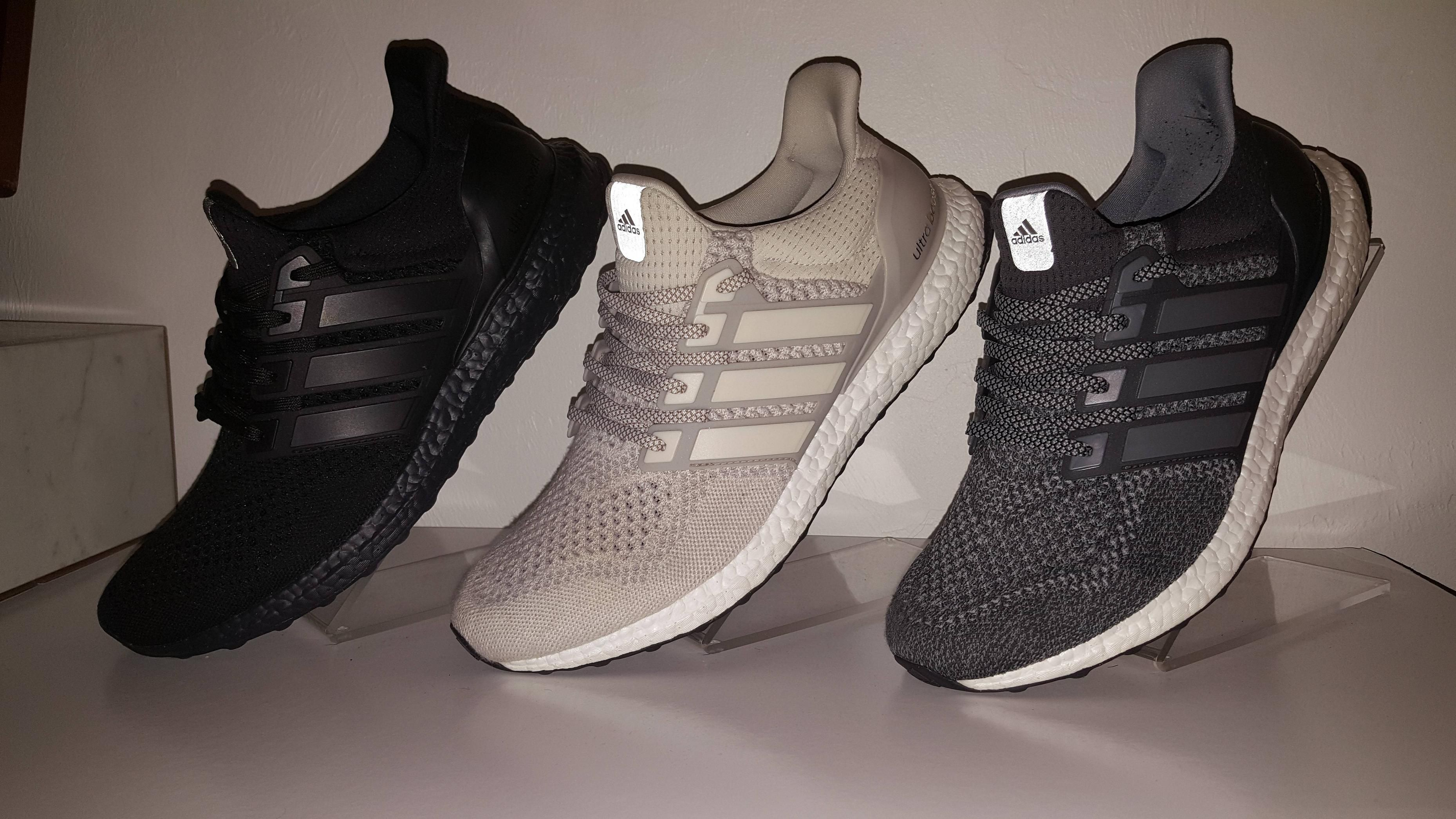 The essential 1.0s