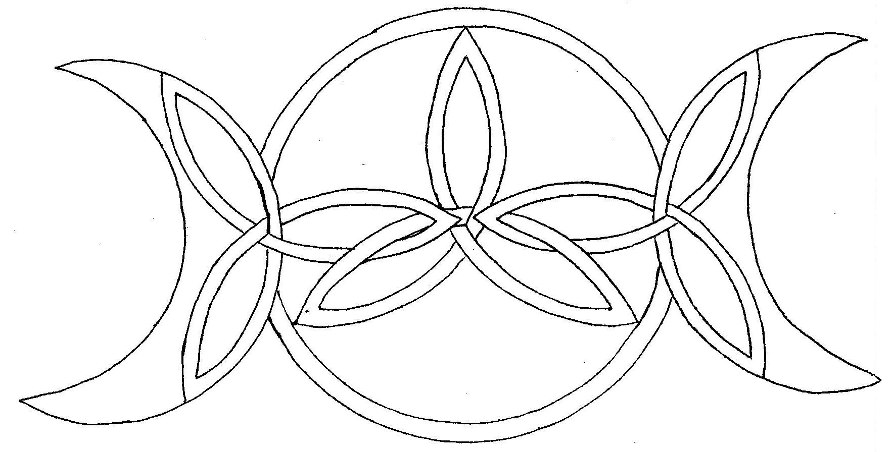 Httpfc06iantartfs12i2006269d5 triple goddess knot fun with knot work again the idea of the triple goddess is far reaching and she has many names throughout the world buycottarizona