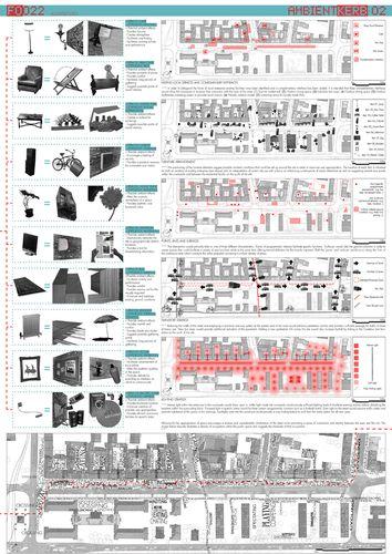 MMASA Architecs — Ambientkerb