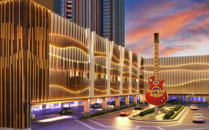 Hard Rock Casino Atlantic City Hard Rock Casino Atlantic City Atlantic City Casino Casino Hotel Atlantic City