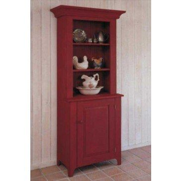 Colonial Pewter Cupboard Downloadable Plan Colonial Furniture Plans Diy Furniture Chair Furniture Plans