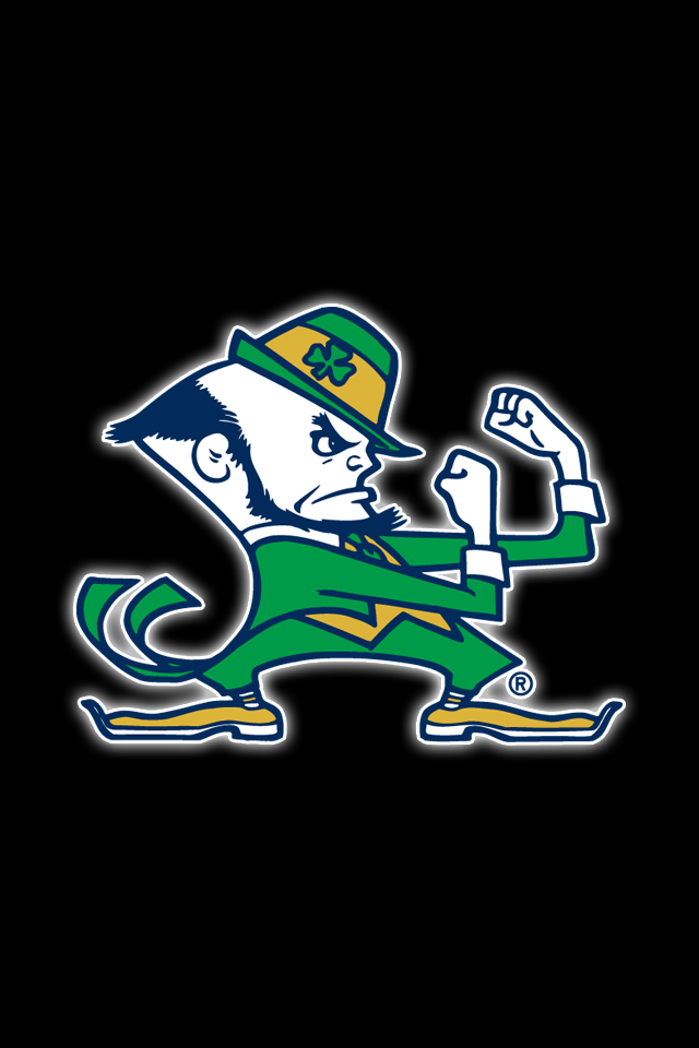 Get a Set of 12 Officially NCAA Licensed Notre Dame