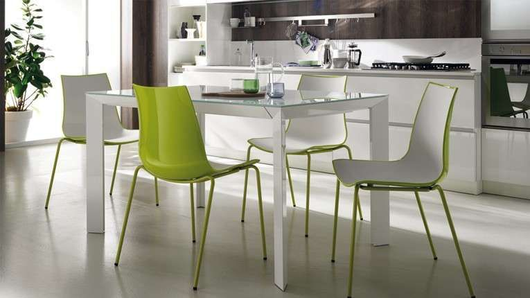 Abbinare tavolo e sedie | Tavolo e sedie, Tavolo da pranzo ...
