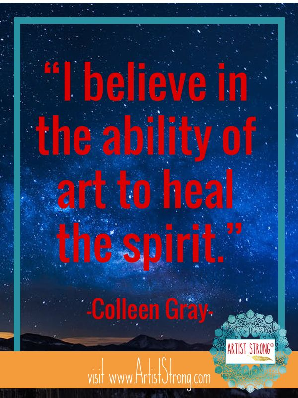 How to Be an Artist Colleen Gray Art quotes, Creativity