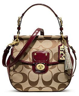 Macy S Coach Handbags Bags Purse Book Bag