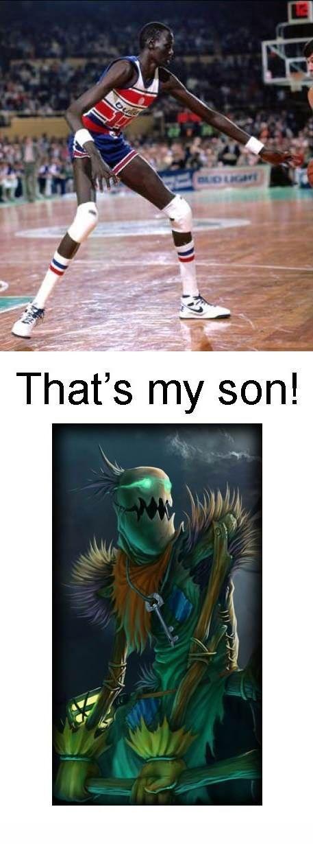 Fiddlesticks son