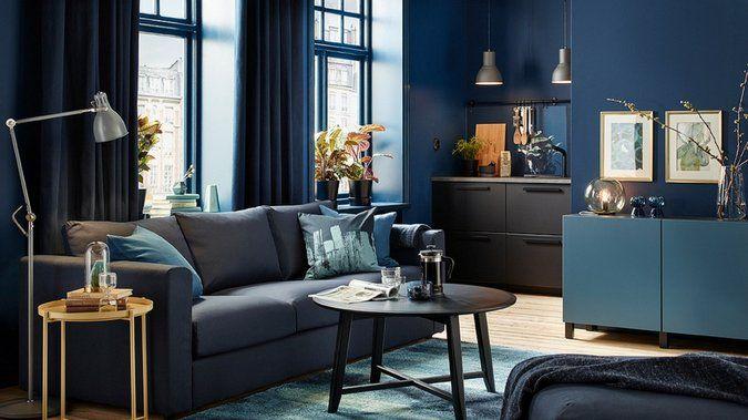 Quelle lampe pour mon salon ? Salons and Decoration