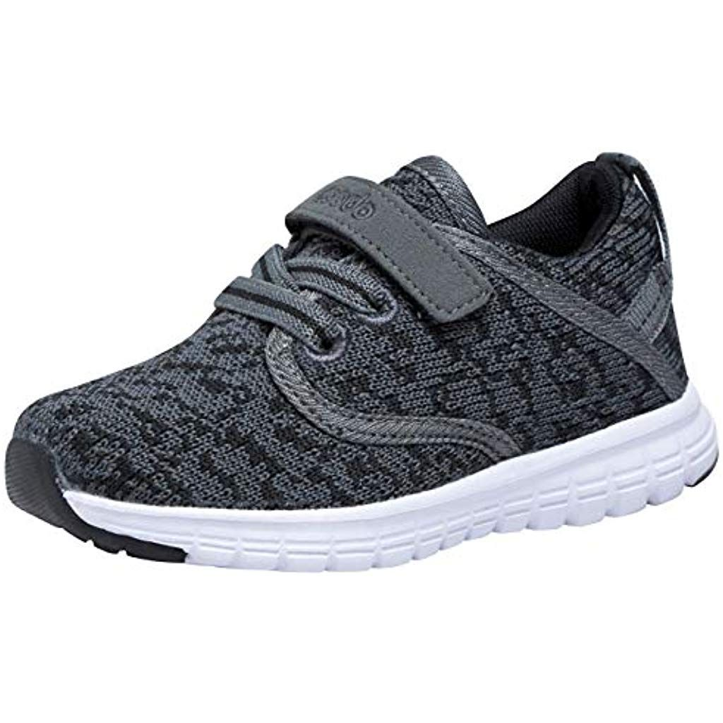 Toddler Kids Sneakers Boys Girls Cute Casual Running Shoes