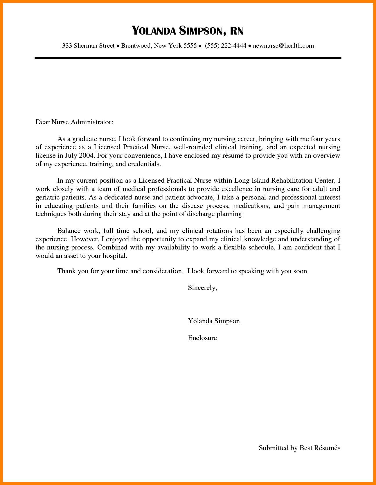 27 recent graduate cover letter resume cover letter