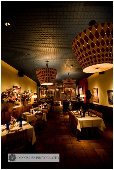 Topolobampo Frontera Grill Chicago Il Restaurants Great Entertainment