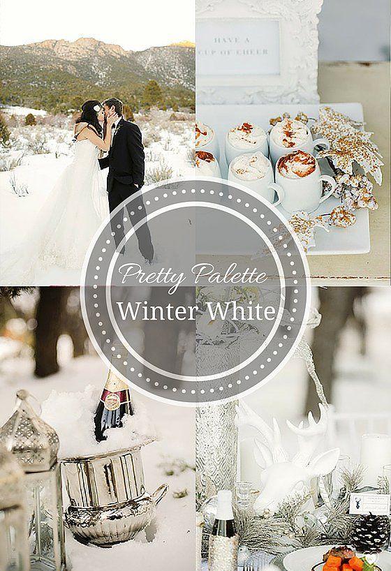 anastasia stevenson wedding palettes Diy wedding planner