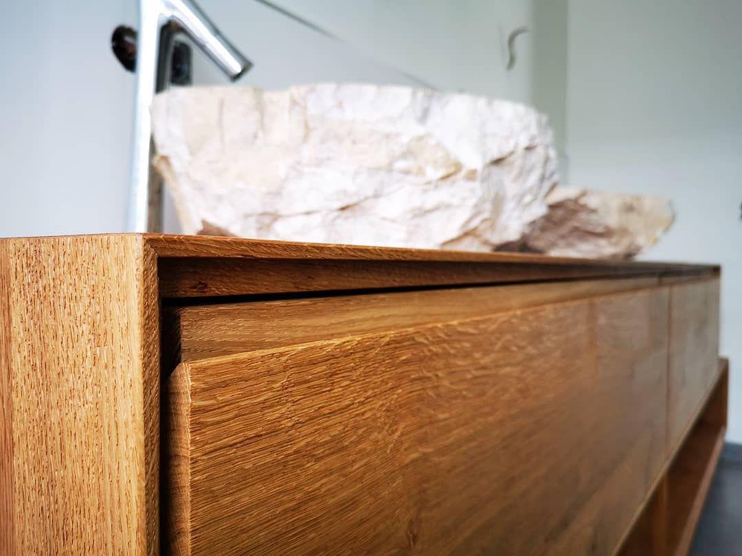 Heute Haben Wir Diesen Schonen Badezimmerschrank An Einen Unserer