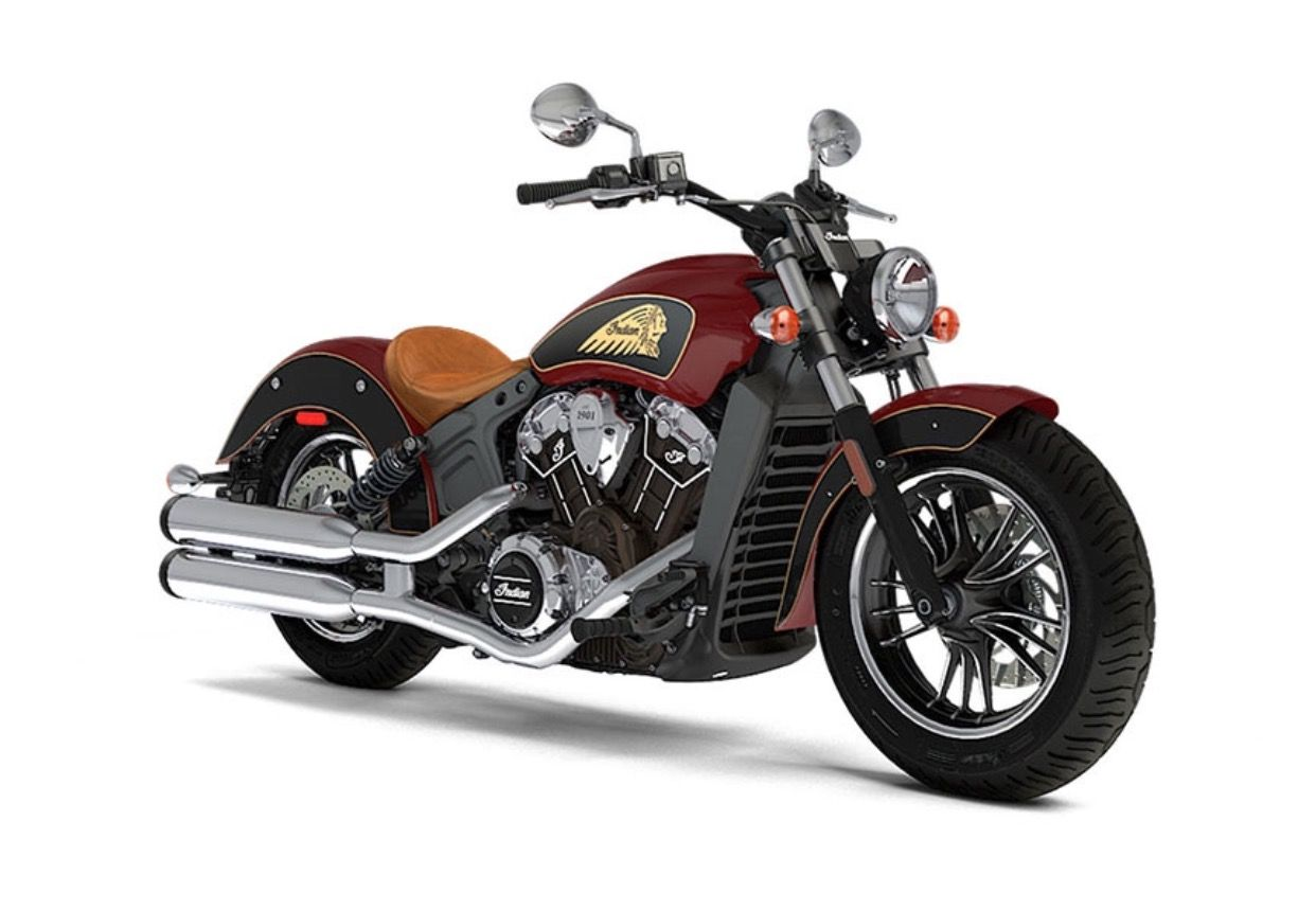 2017 Indian Scout | Indian motorcycle scout, Indian scout ...