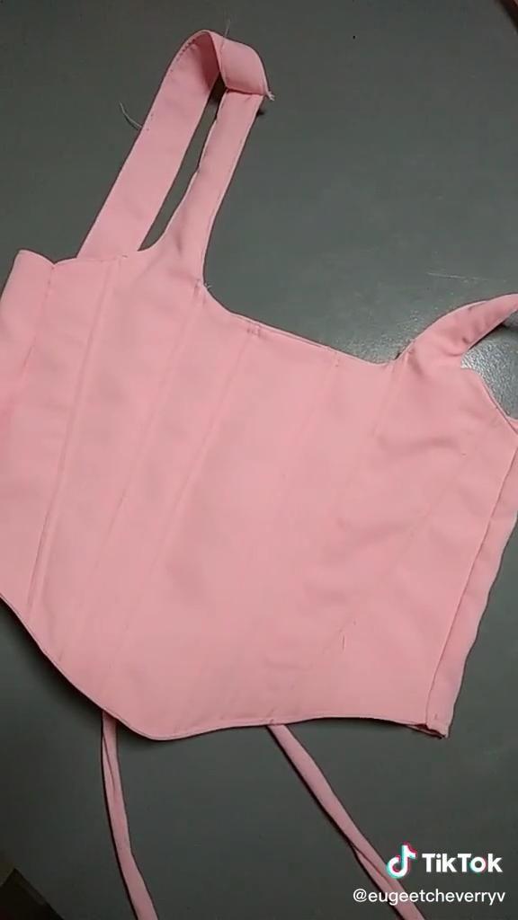 Photo of corset