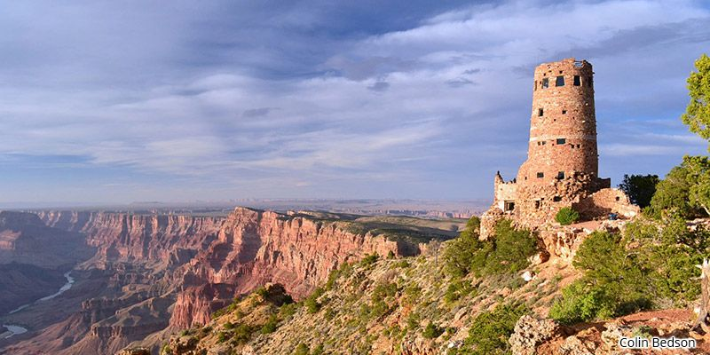 Grand Canyon Tours, Sightseeing, Hiking, Backpacking, and Private Tours