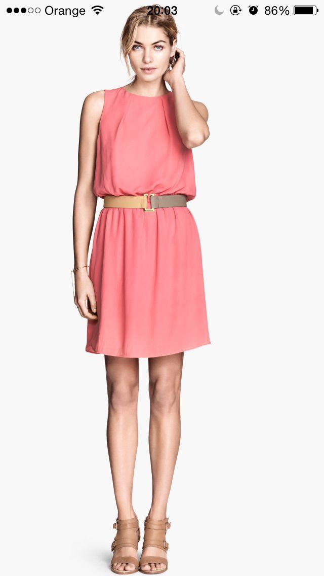 Vestido H&M | Thinking... | Pinterest | Vestiditos