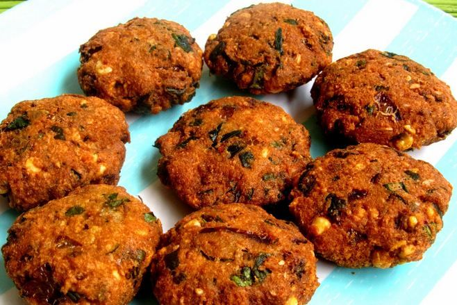 Masala vada recipe in tamil cooking medical beautytips in tamil masala vada recipe in tamil forumfinder Images